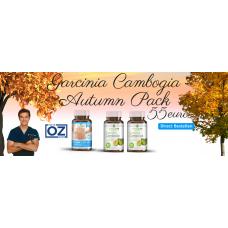 Garcinia Cambogia Autumn Pack
