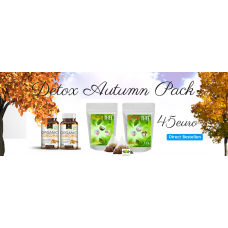 Detox Autumn Pack