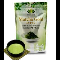 Biologische Matcha Gold